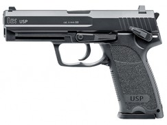 Airsoft Pistole Heckler&Koch USP BlowBack AGCO2