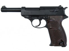 AirSoft pistole Walther P38 GAS