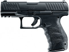 Airsoft Pištol Walther PPQ M2 GAS