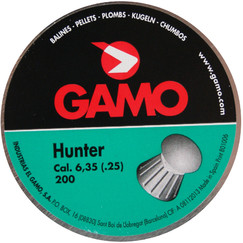 Diabolo Gamo Hunter 200ks kal.6,35mm