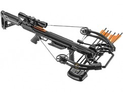 Kuša Beast Hunter Ballistic 410 200lb black