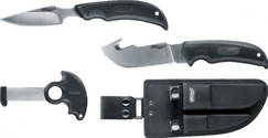 Nôž Walther Hunting Knife Set