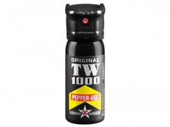 Obranný sprej TW1000 Pepper GEL OC Jet 50ml