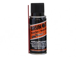 Olej Brunox Turbo Spray 100ml