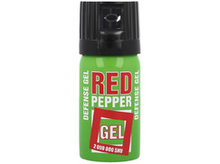 Sprej Red Pepper Gel C Fog 40ml