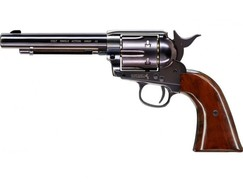 Vzduchový revolver Colt Single Action Army SAA .45 blued