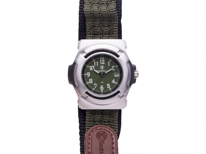 Hodinky Smith&Wesson Basic Watch