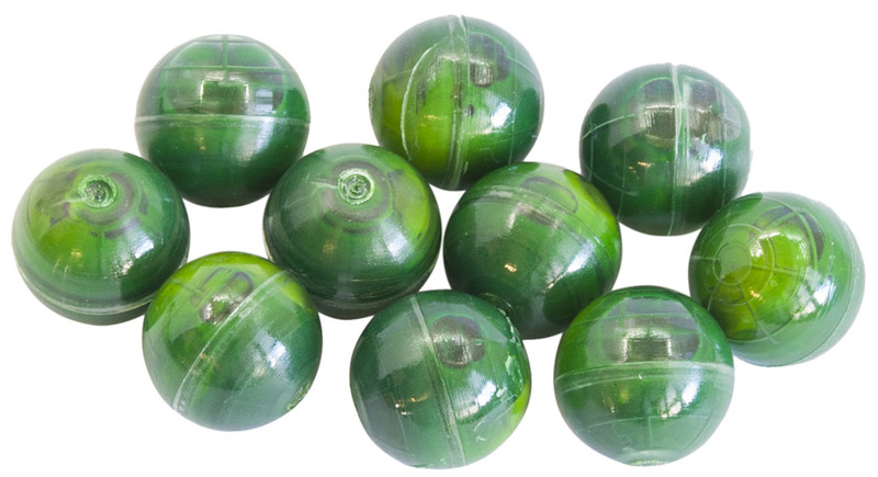 Guličky T4E Marking Ball MB .68 green 10ks